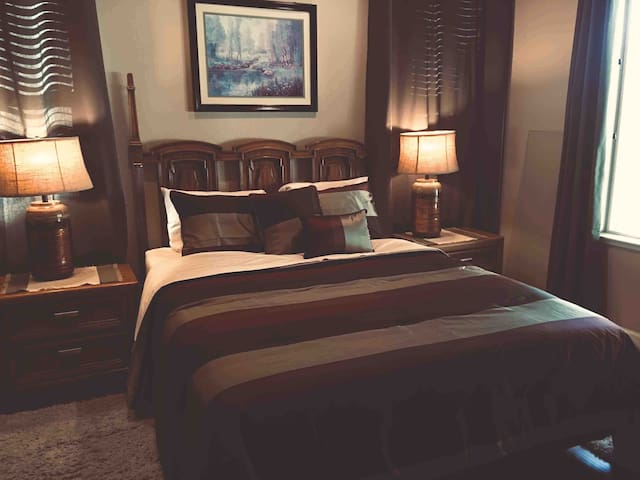 Amber's Room