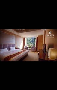 豪华山景大床房 - Chengdu