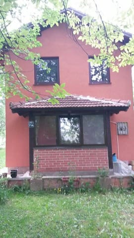 House with garden for rent - Ilidža - Haus