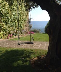 Fantastica villa immersa nel verde - Sant'Agata Dé Goti - Villa - 2