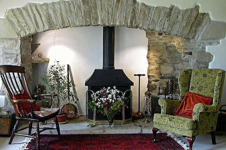 Hawthorn Cottage - Preston-Under-Scar, Leyburn - House