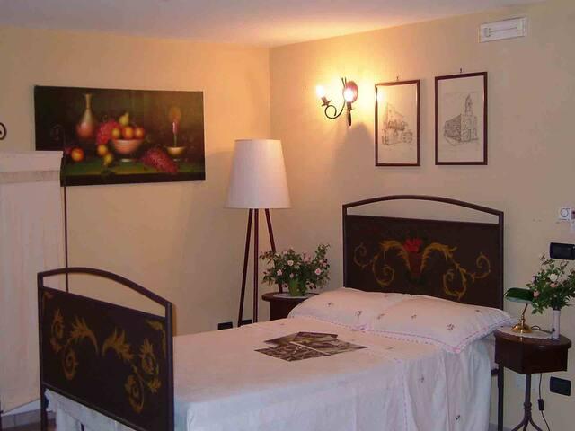 Innamorarsi del Salento - Muro Leccese - Bed & Breakfast