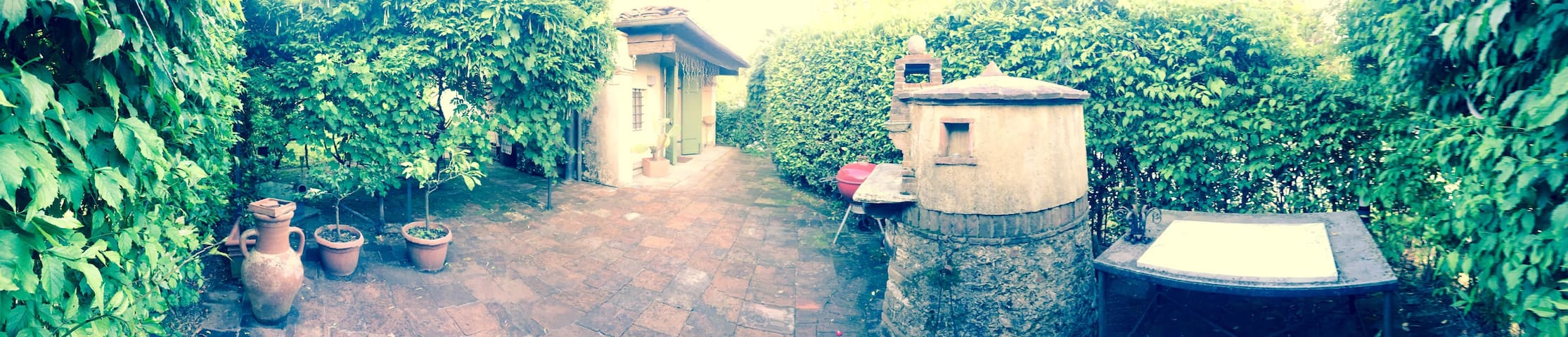 chiesina holiday home - Lucca