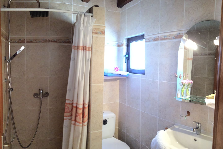 Villa Casa Lobo - Vista Graciosa App. Caleta de Fa - Apartments for ...