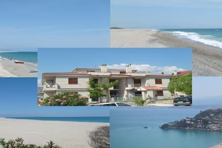 App. in Casa Maja, Calabria Jonica - Badolato Marina