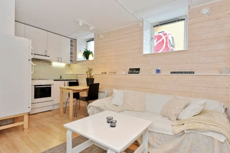 Nice private apartment in Stavanger Centre