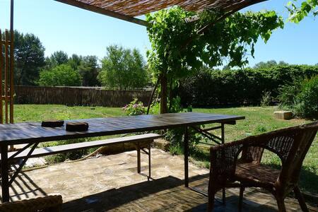 Les Jardins de Cadenet - Castries