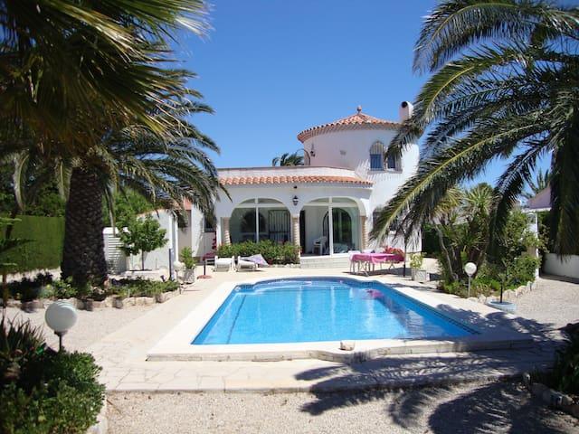 Casa Nora - Les Tres Cales - House