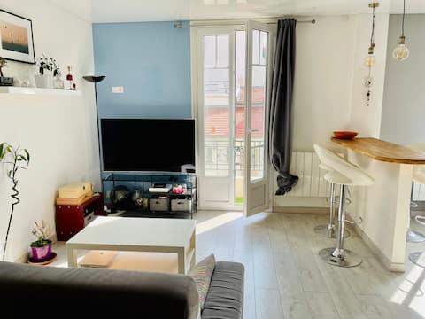 Chez Manon 🙂