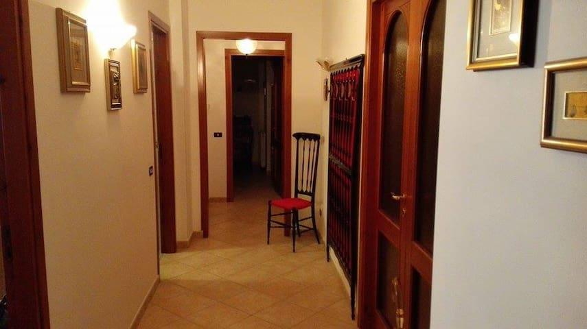 APPARTAMENTO NEL CUORE DI MENFI - Menfi - Apartment