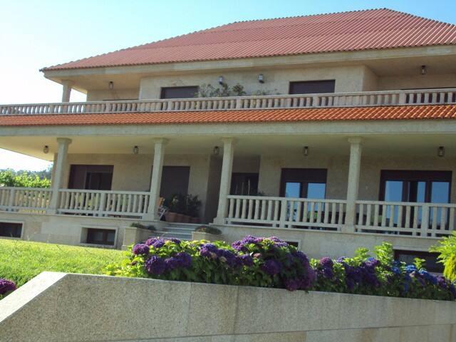 APARTAMENTO PLAYA DE AREAS - Sanxenxo - Apartamento