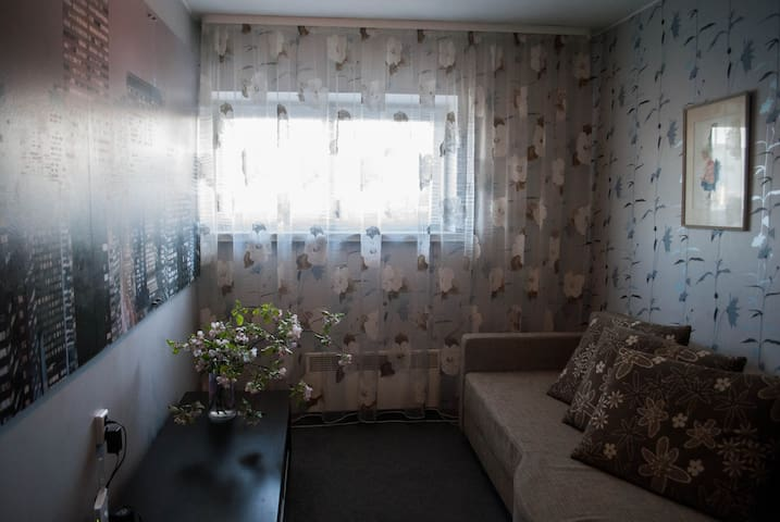 Big apartment in peaceful area - Pärnu - Appartement