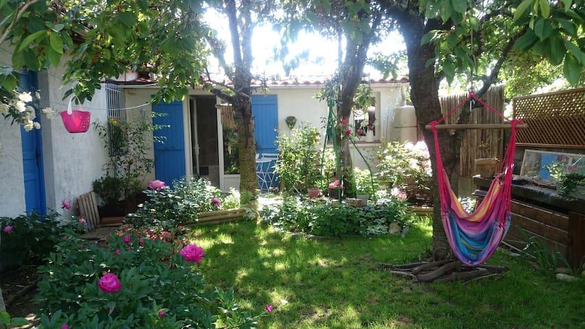 logement indépendant proche nantes - Rezé - บ้าน