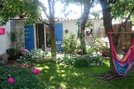 logement indépendant proche nantes - Rezé - House