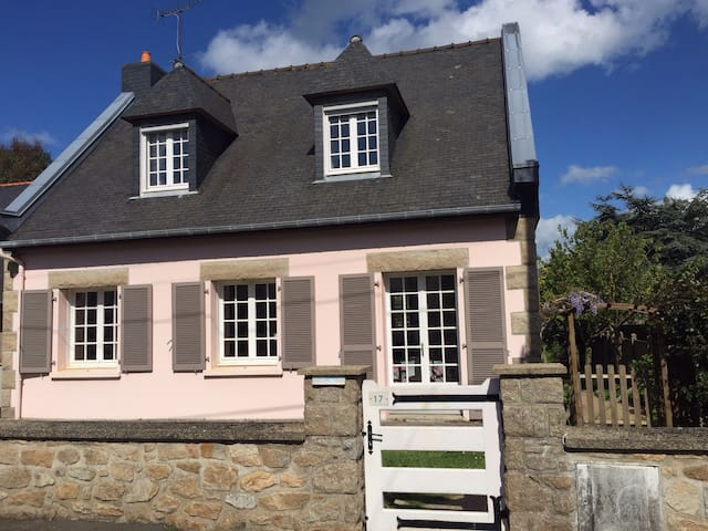 Les Etrilles - Saint-Malo - House