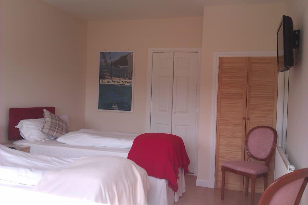 The Nidwalden Room