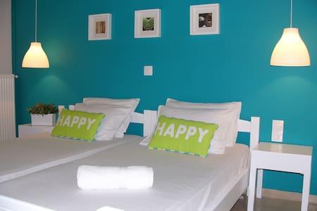 Apartments - TS Corfu Dassia-Ipsos - Dassia