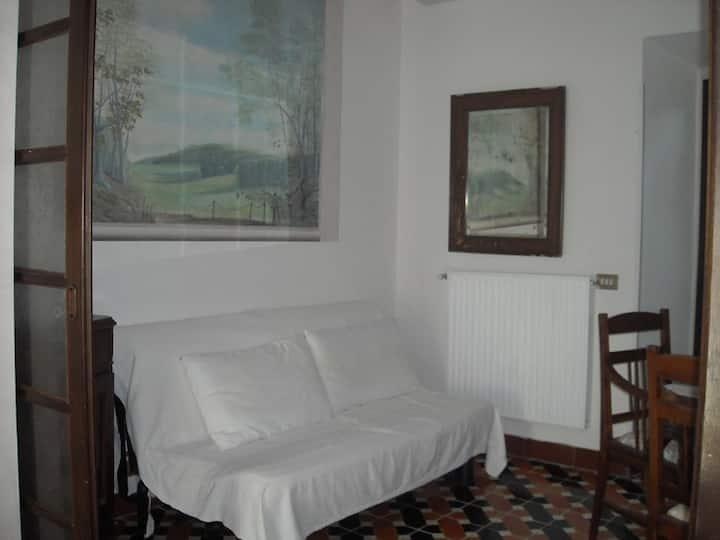 roma cassia antico casale tipico
