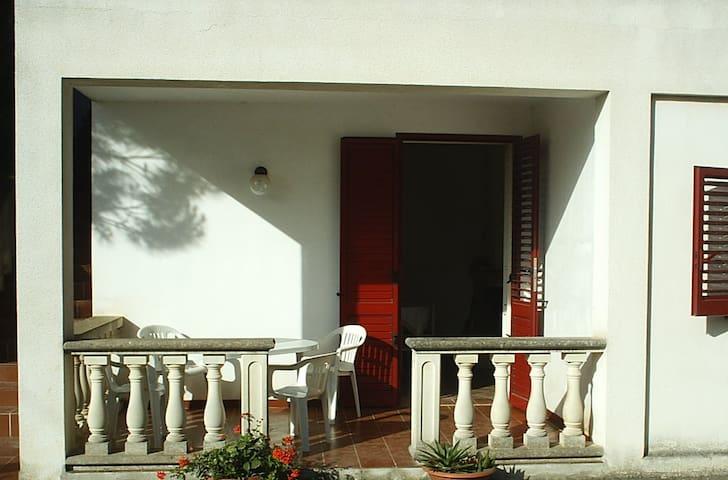 Casa vacanze nel cuore del salento.