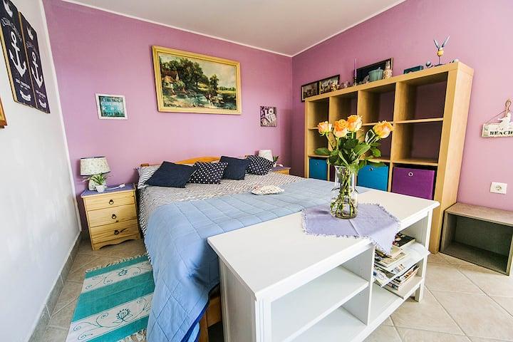 Cozy istrian house, Izola Slovenia