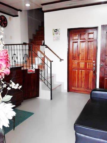 Hotel El Ranilo