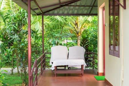 Standard A/c Room,Kumarakom, Kerala - Kumarakom