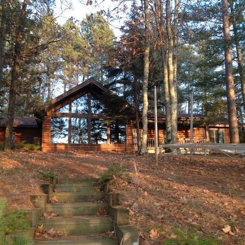 North Star Cabin - Gordon - House