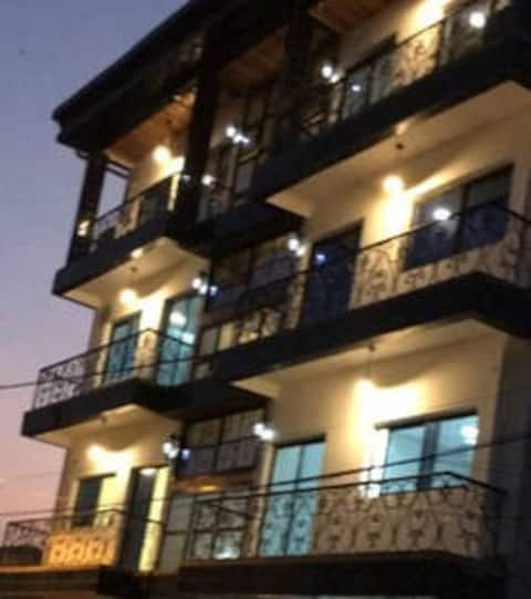 One bedroom modern apartment-Douala