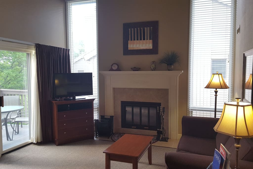 Room Condo For Rent In Traverse City