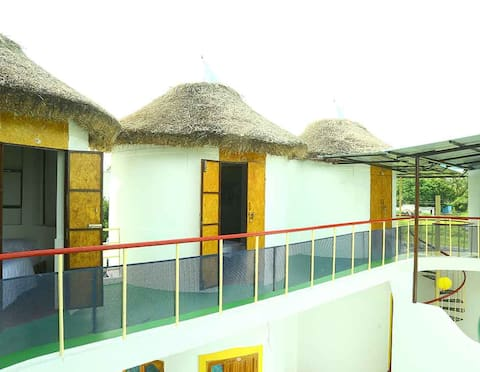 Le Chalet Resort Pondicherry