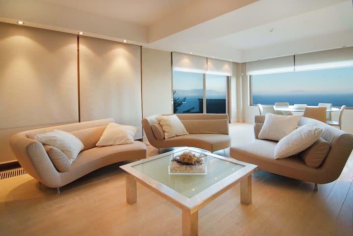 Seaview Hibiscus villa