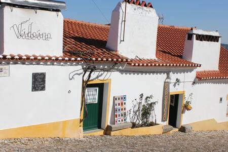 Casa rústica - Cabeço de Vide - Huis