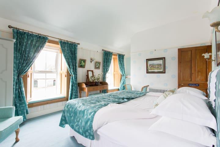 Aisling's Room - Dungarvan - Bed & Breakfast