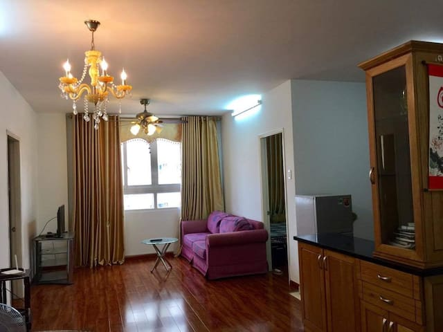 CLEAN & COZY HOUSE | 2 BEDROOMS FOR RENT