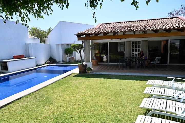 Casa Flor de la Pampa