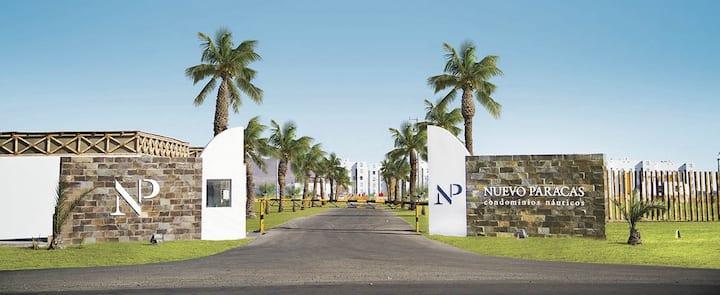 Nuevo Paracas - Condominio Náutico Las Velas
