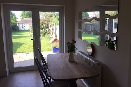 SE London - Large Home - Bexleyheath