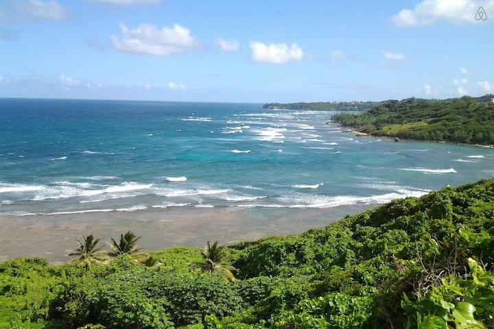 Ocean View Retreat 2