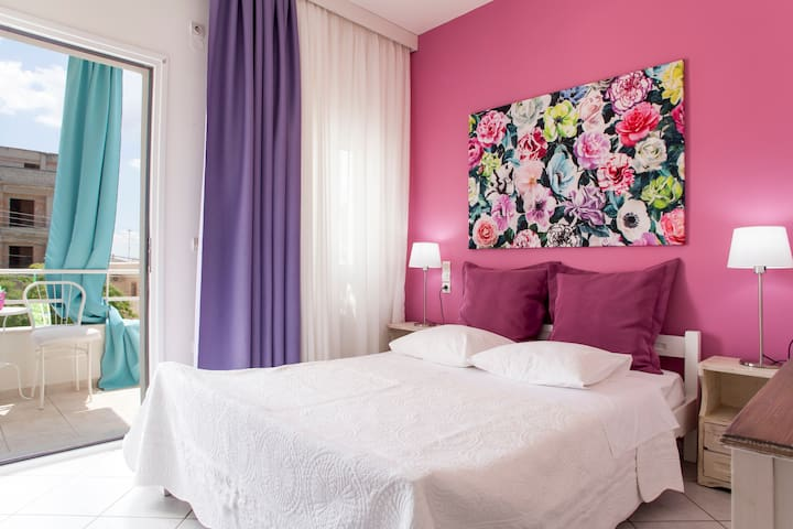 Lovely Butterfly Apartment - Mires - Appartamento