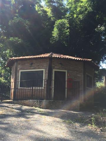 Chalé do Campo