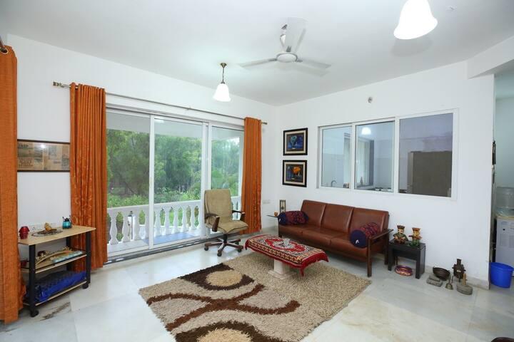 Bendre's Guest House--Lonavla/Karla-4