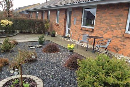 Nice House with garden