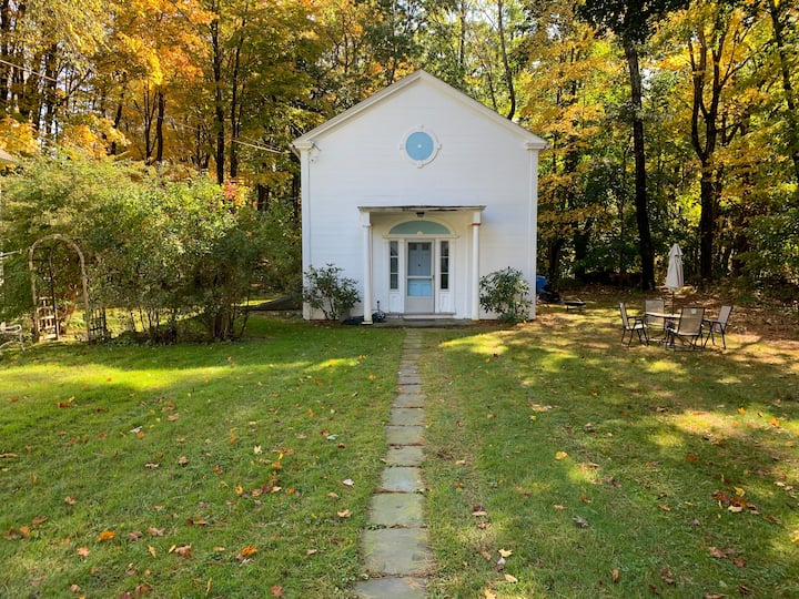 Salisbury Cottage Retreat