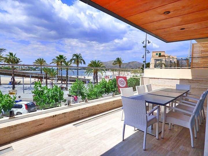 Luxury Sea View - 4 Bedroom Sea View