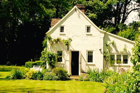 English Country Cottage - Hampshire - Hus