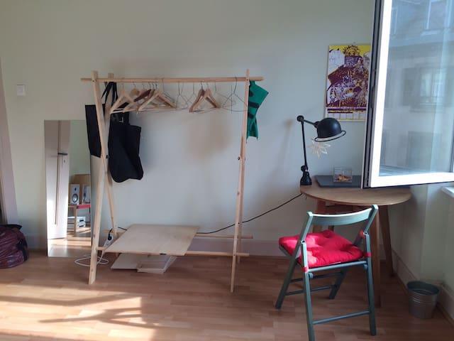 Petite Rue de la Course - Strassburg - Wohnung