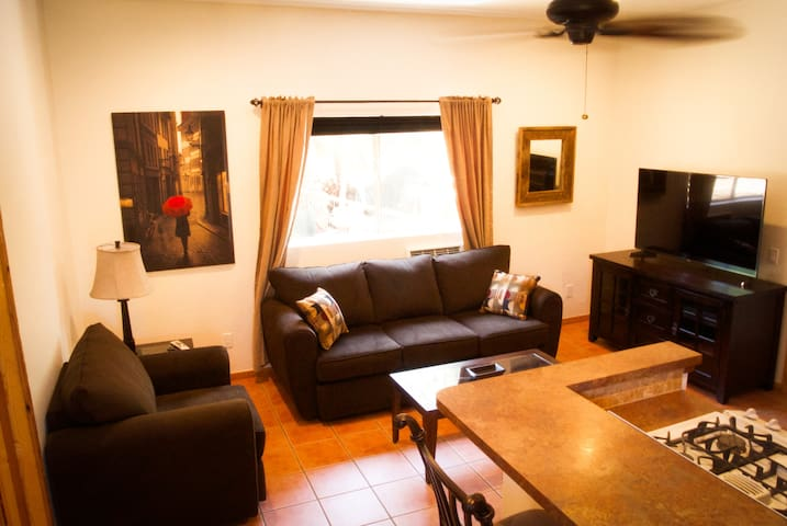 Coral Tree House - Fallbrook - Appartement