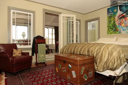 Charming & cozy room with breakfast - Los Angeles - Bed & Breakfast