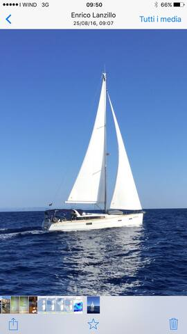 Sail boat New 2016 mt 14,12 - Procida - Bateau