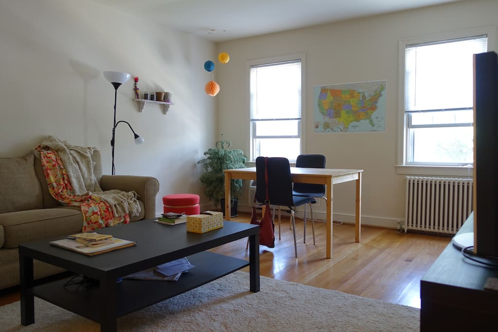 Nice In Downtown Bethesda Apartments For Rent In Chevy Chase Bethesda Maryland United States